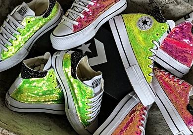 scarpe converse riccione