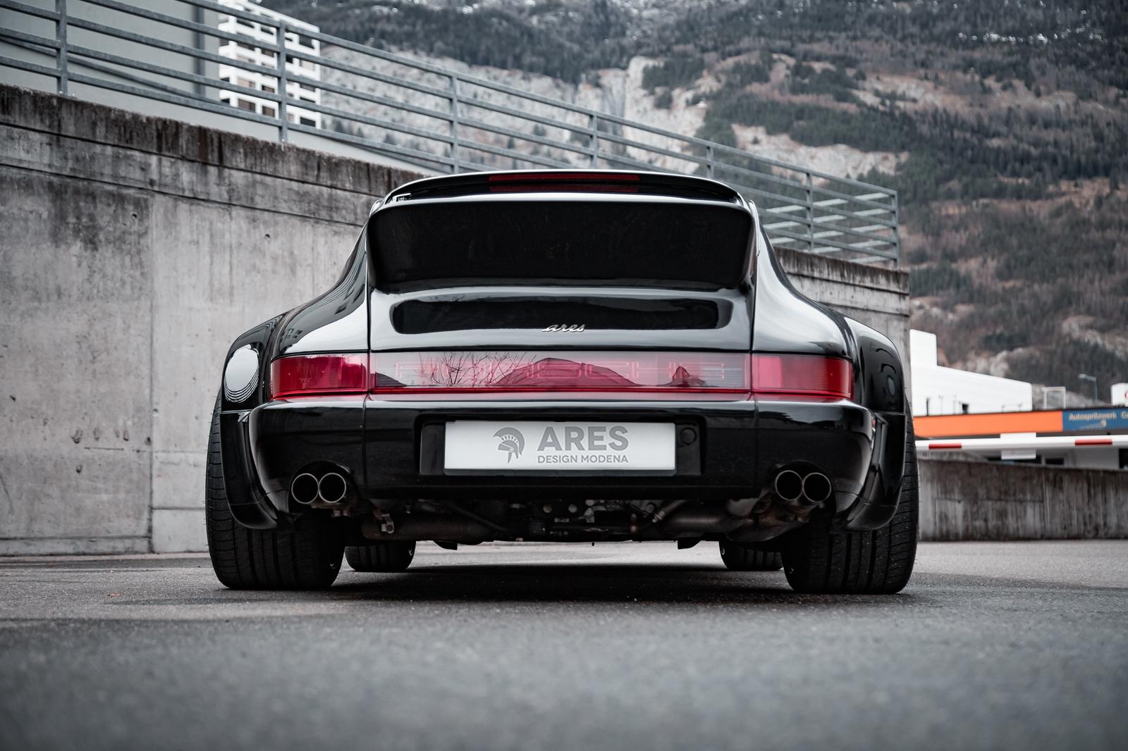 ARES_Porsche 964_4