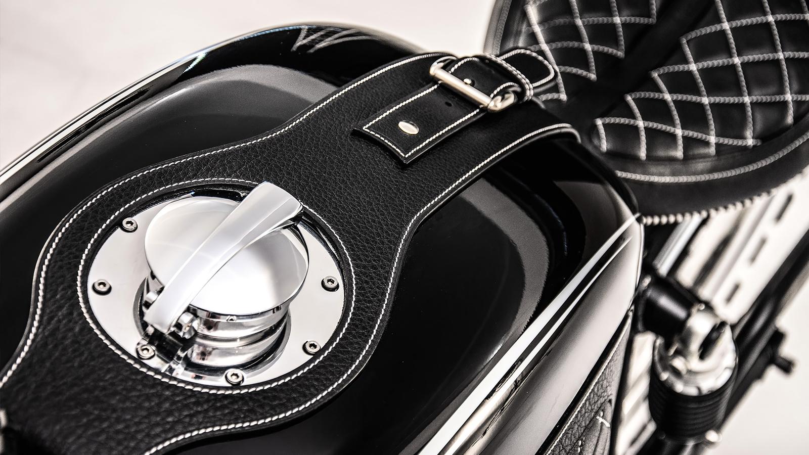 ARES Design BMW R nineT Scrambler