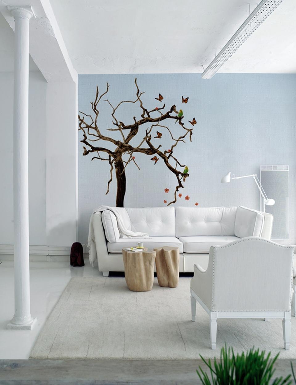 Cherry tree reloaded